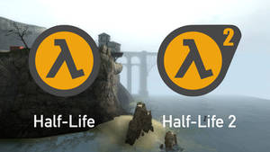 Half-Life icons pack