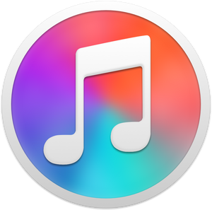New iTunes 13 icon (ico, icns, png)
