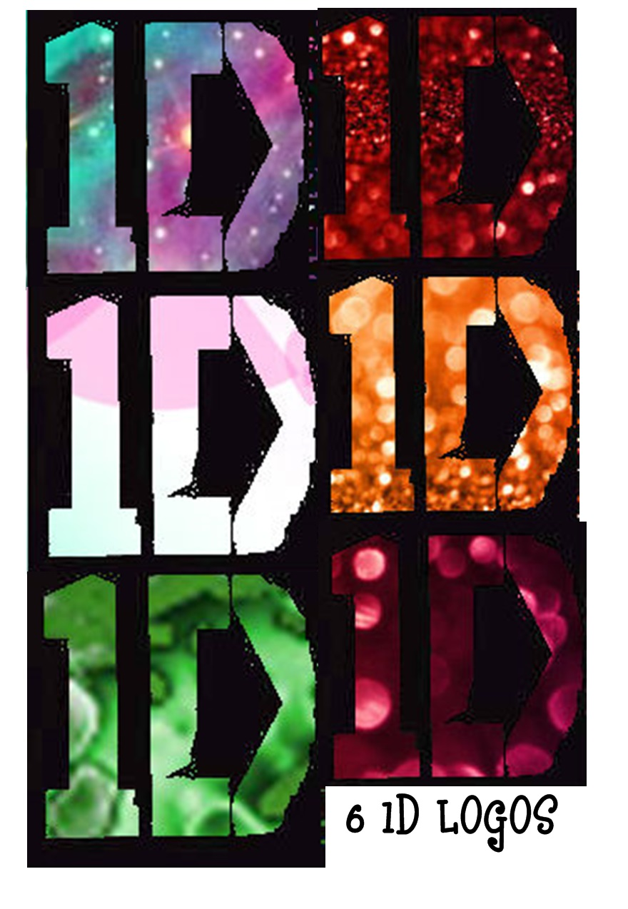 1D Logos By ArtMyLife84 On DeviantArt