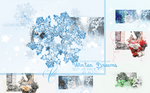 'WinterDreams' - Texture pack #11