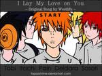 Akatsuki- I Lay My Love On You