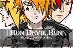 Akatsuki Flash - Run Devil Run