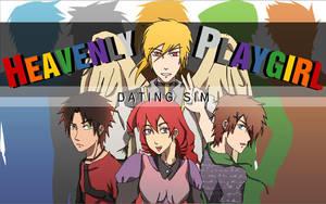 Heavenly Playgirl Dating Sim by TopazShrine