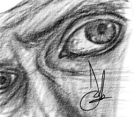 Pencil Sketch Pack by Tokratan