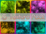 6 Texture Pack