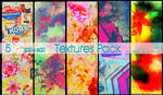 200x600 Textures Pack