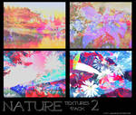 Nature Textures Pack 2 by Suki