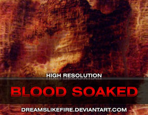 Blood Soaked Cotton v1