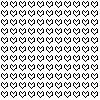 Motivo Corazon by'DeadSama by xDeadSama-Designs