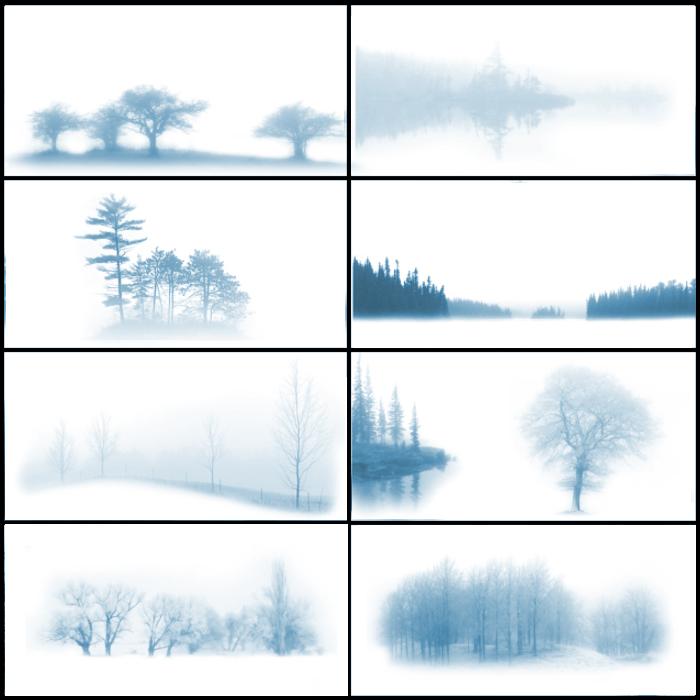 Beyond the Mist II