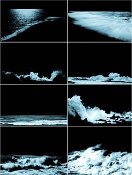 Stormy Seas II