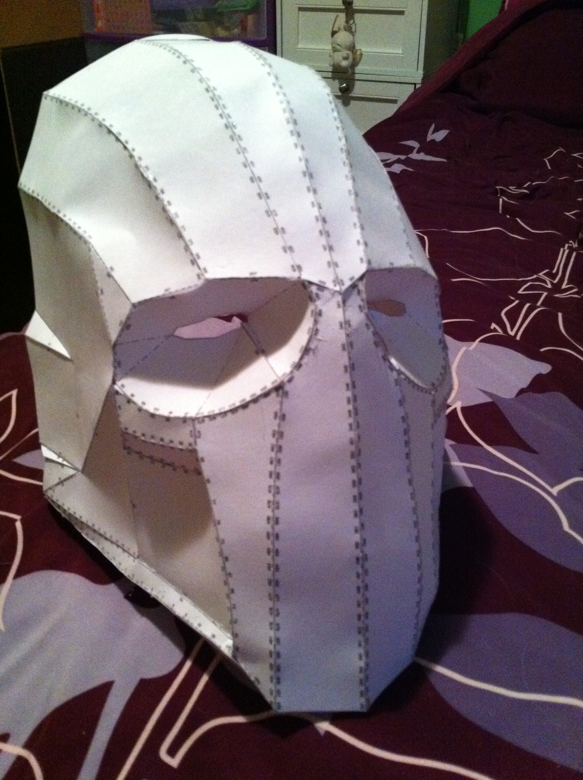 Army Of Two Mask Collection By Houay2005