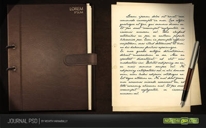 Journal PSD