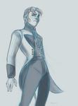 //ambitious Hans