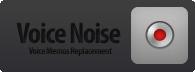 Voice Noise by Fpsdown