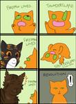 Firepaw Loves... (Meme)