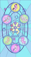 Stained Glass: The Elements