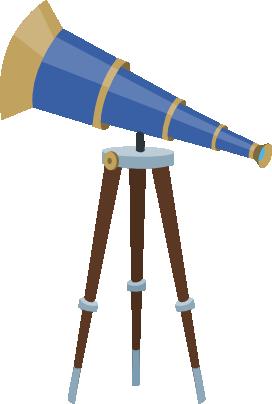 Vector - Telescope