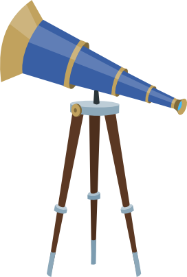 Vector - Telescope by MisterAibo
