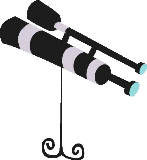 Vector - Telescope 2 by MisterAibo