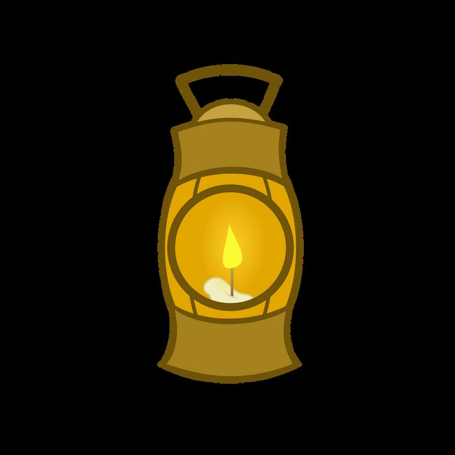 Candleglow's Cutiemark by MisterAibo