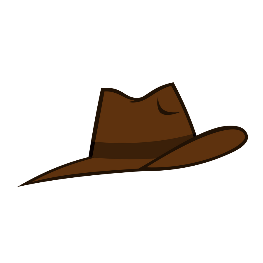 Vector - Hat: Fedora by MisterAibo