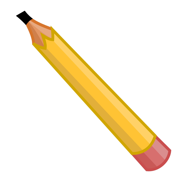 Pencils - Fimfiction