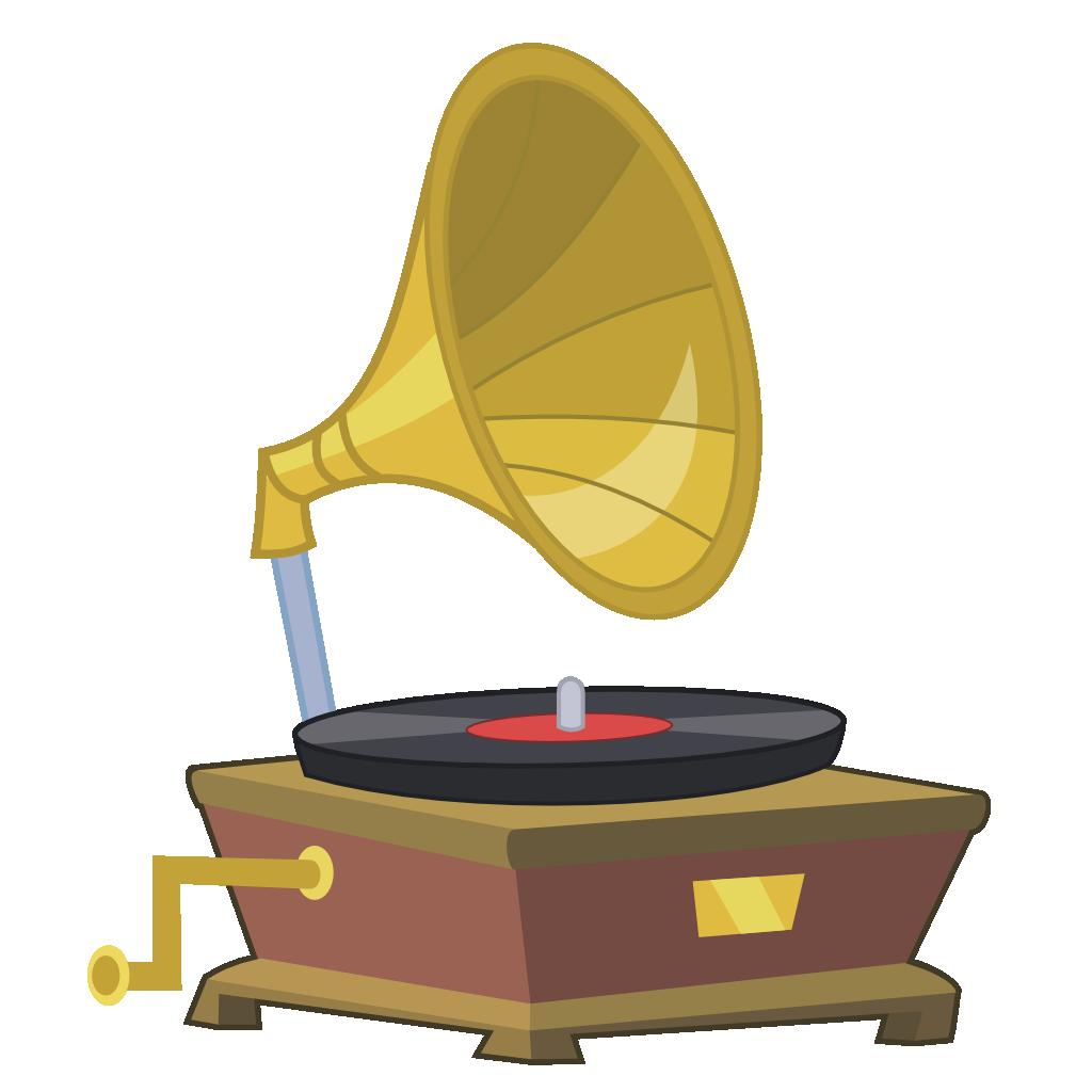 Vector - Phonograph