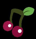 Cherry Blossom's Cutie Mark by MisterAibo