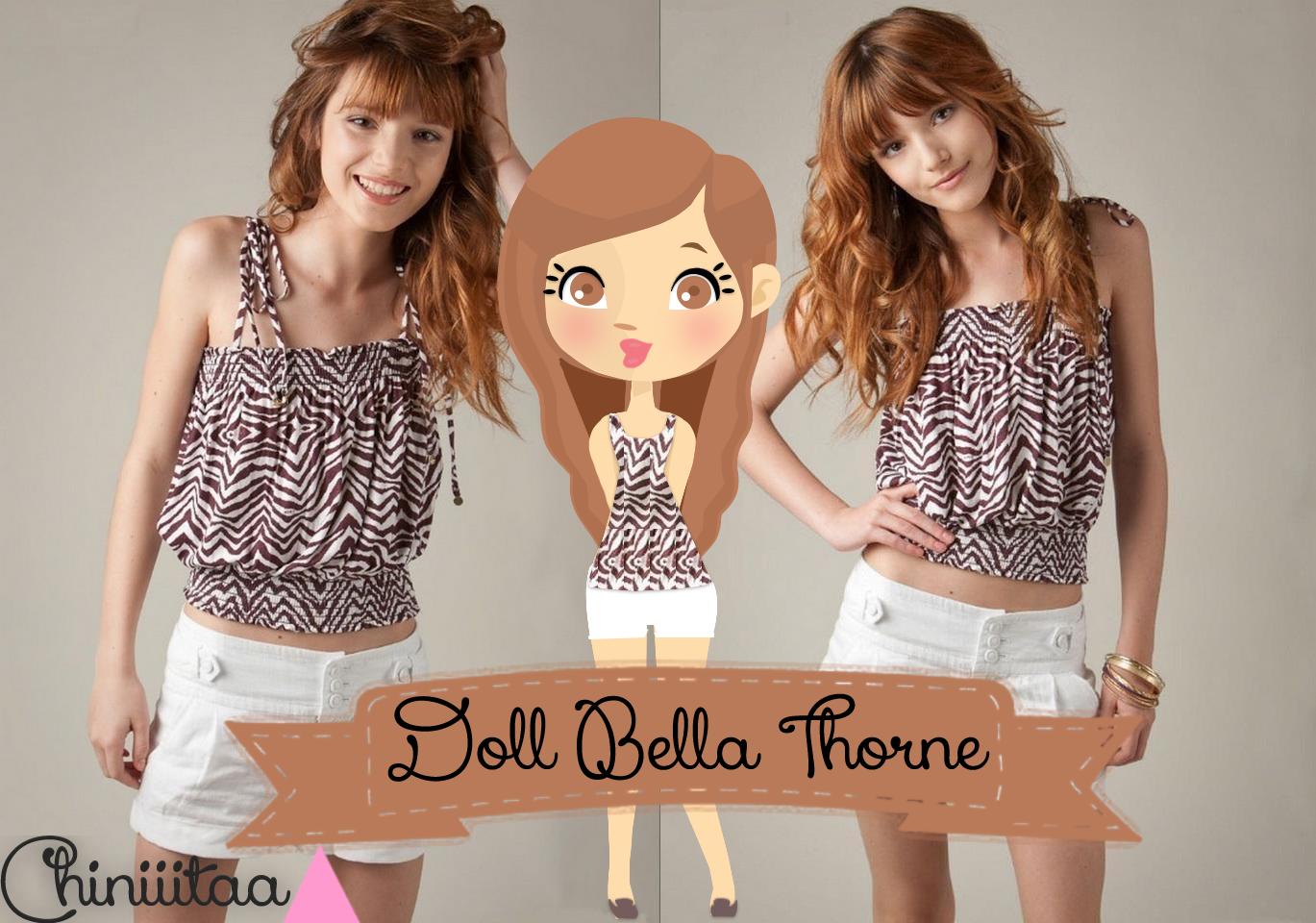 Bella Thorne Twitter Pack Tumblr