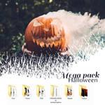 Mega pack Halloween