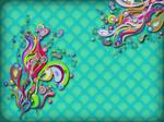 Swirl Wallpaper Pack