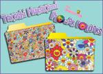 Murakami Flower Folders