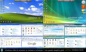 Windows pack for windows 7 v.1