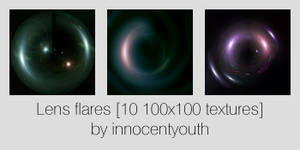 Textures003 Lens Flares