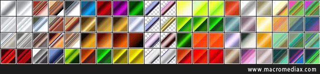 Best Photoshop gradiants