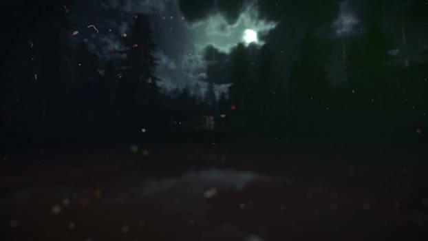 Faceless ~ Elijah Grey