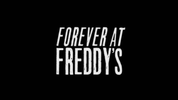 Forever At Freddy's - Teaser #1