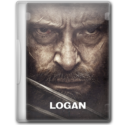 Logan (alternative) by konamy23