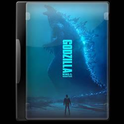 Godzilla - King of the Monsters by konamy23