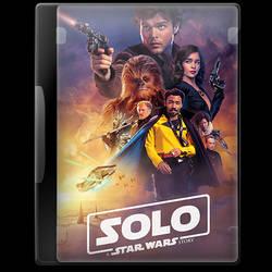 Solo - A Star Wars Story by konamy23