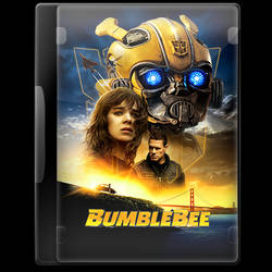 Bumblebee by konamy23