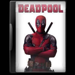 Deadpool by konamy23