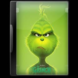 The Grinch by konamy23