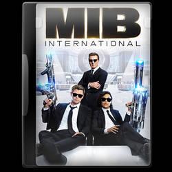 MIB - International by konamy23