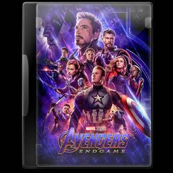Avengers: Endgame by konamy23