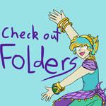 Go Look in my Folders