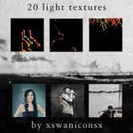 20 Light Textures