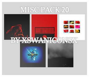 Pack 20