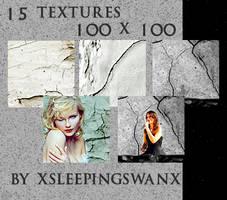 15 textures
